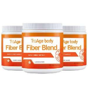 Fiber Blend Morinda