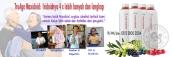 Testimoni Tahitian Noni Juice Maxidoid